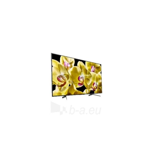 Televizorius SONY KD49XG8096BAEP Paveikslėlis 2 iš 5 310820220558