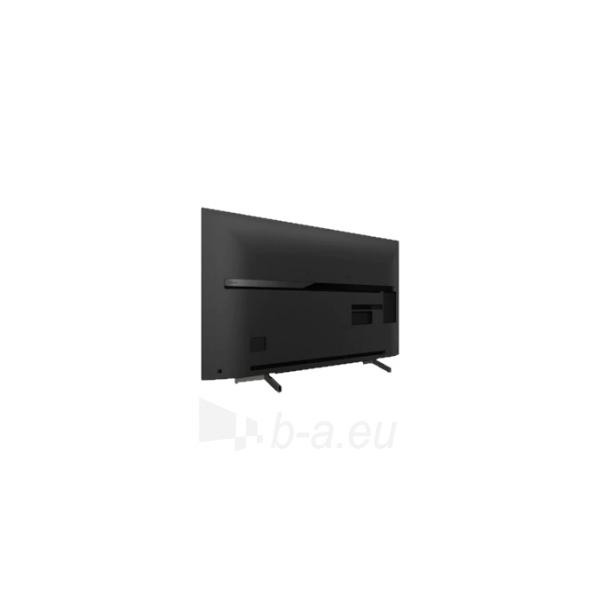 Televizorius SONY KD49XG8096BAEP Paveikslėlis 5 iš 5 310820220558
