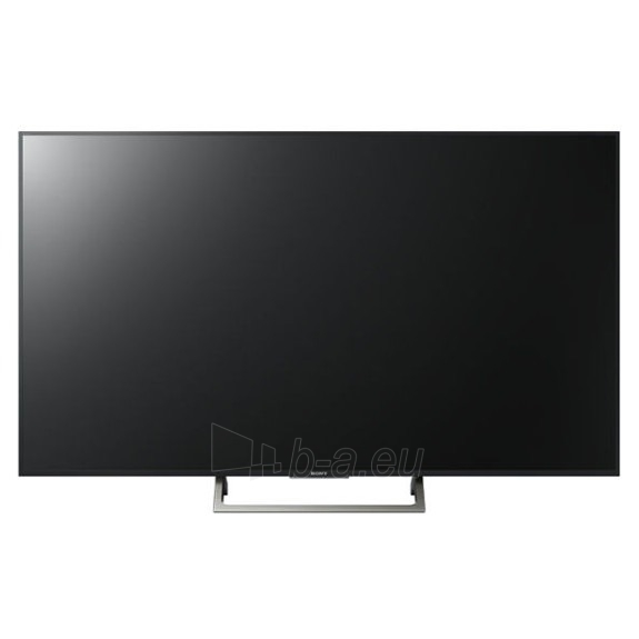 Televizorius Sony KD55XE8096B Paveikslėlis 1 iš 3 310820123591