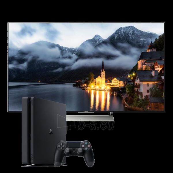 Televizorius Sony KD55XE9005B Paveikslėlis 2 iš 3 310820135303
