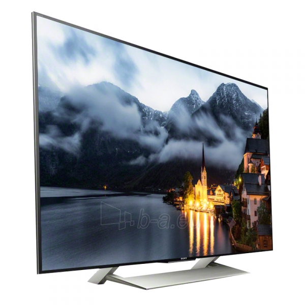 Televizorius Sony KD55XE9005B Paveikslėlis 3 iš 3 310820135303