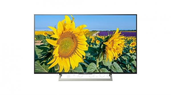 Televizorius Sony KD55XF8096BAEP Paveikslėlis 1 iš 1 310820151575