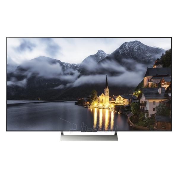 Televizorius Sony KD65XE9305B Paveikslėlis 1 iš 4 310820135301