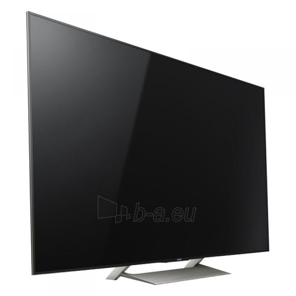 Televizorius Sony KD65XE9305B Paveikslėlis 2 iš 4 310820135301