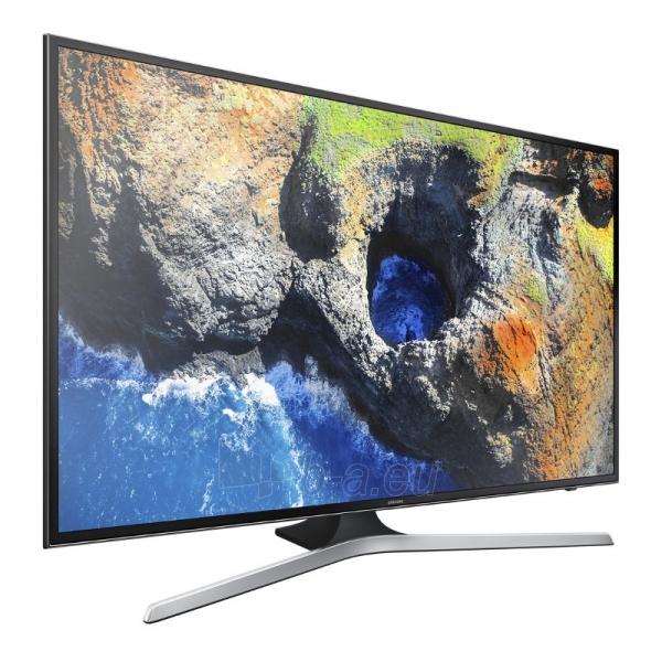 Televizorius UE40MU6172 Paveikslėlis 2 iš 4 310820114675