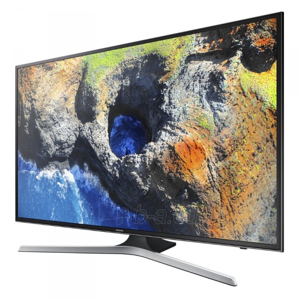 Televizorius UE40MU6172 Paveikslėlis 3 iš 4 310820114675