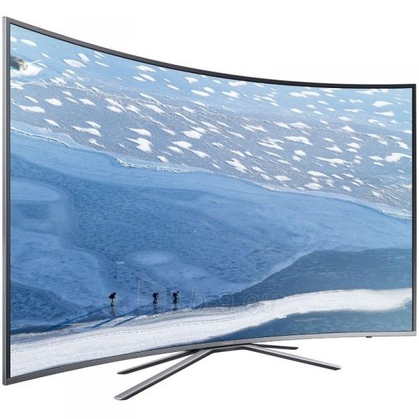 TV UE49KU6502UXXH Paveikslėlis 1 iš 3 310820015914
