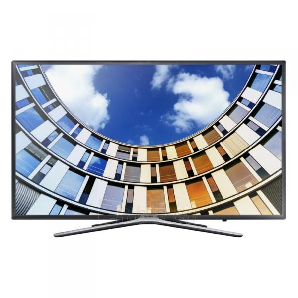 Televizorius UE49M5502 Paveikslėlis 1 iš 5 310820101221