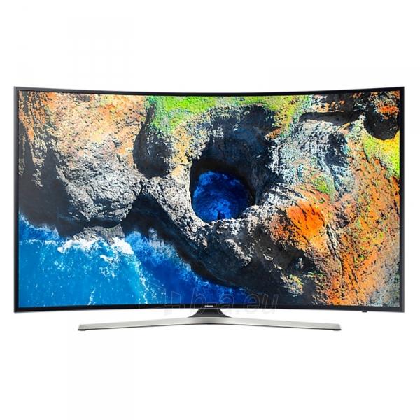 Televizorius UE49MU6272 Paveikslėlis 1 iš 4 310820114684