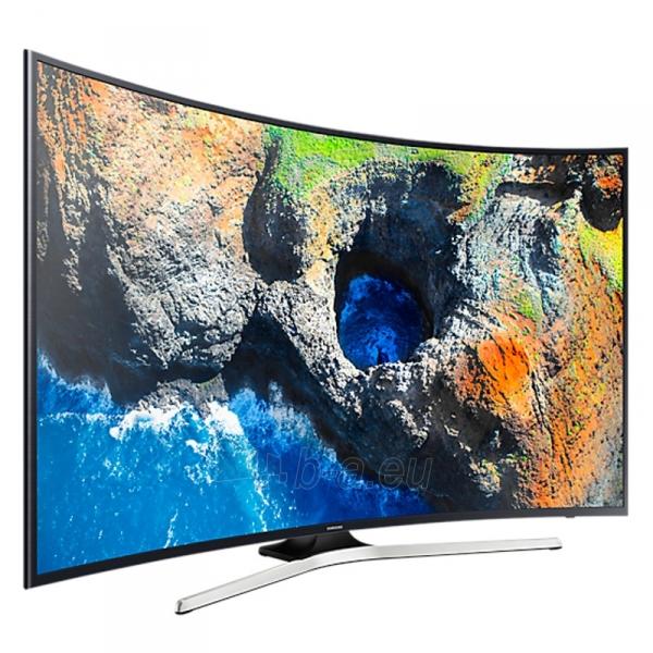 Televizorius UE49MU6272 Paveikslėlis 2 iš 4 310820114684