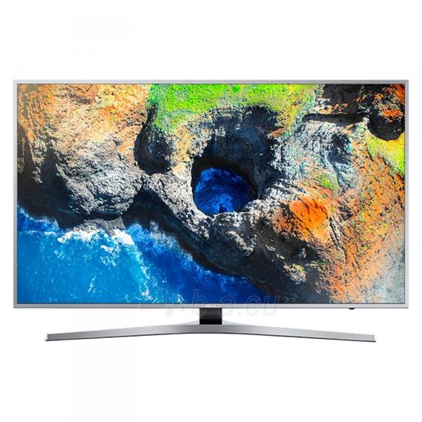 Televizorius UE49MU6472 Paveikslėlis 1 iš 4 310820114683