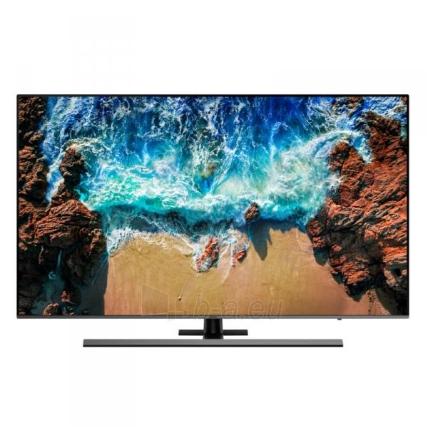 Televizorius UE49NU8072TXXH Paveikslėlis 1 iš 3 310820158291