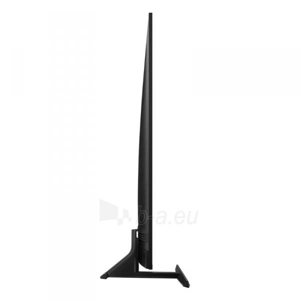 Televizorius UE49NU8072TXXH Paveikslėlis 2 iš 3 310820158291