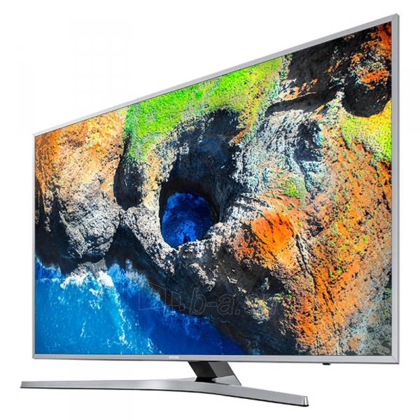 Televizorius UE50MU6172 Paveikslėlis 2 iš 4 310820114682
