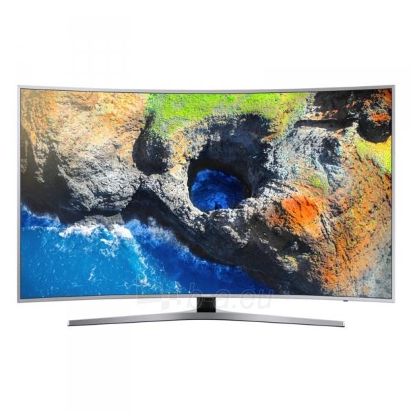 Televizorius UE55MU6502 Paveikslėlis 1 iš 4 310820114691