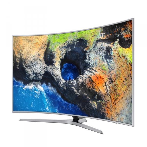 Televizorius UE55MU6502 Paveikslėlis 2 iš 4 310820114691
