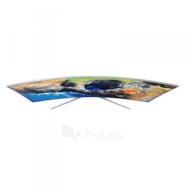 Televizorius UE55MU6502 Paveikslėlis 3 iš 4 310820114691