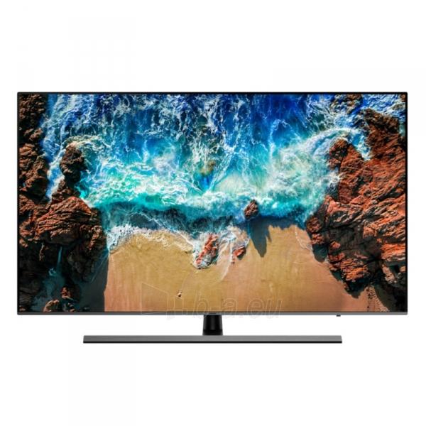 Televizorius UE55NU8072TXXH Paveikslėlis 1 iš 4 310820158297