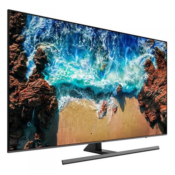 Televizorius UE55NU8072TXXH Paveikslėlis 2 iš 4 310820158297