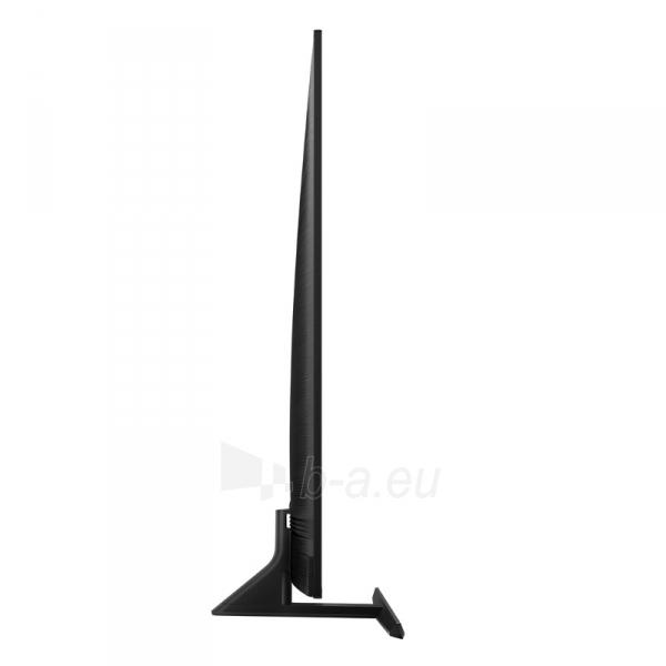 Televizorius UE55NU8072TXXH Paveikslėlis 3 iš 4 310820158297