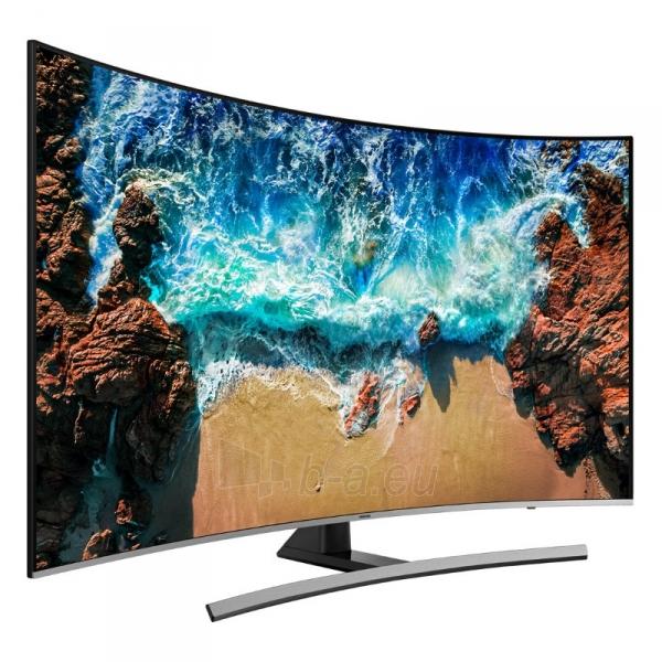 Televizorius UE55NU8502TXXH Paveikslėlis 2 iš 5 310820158296