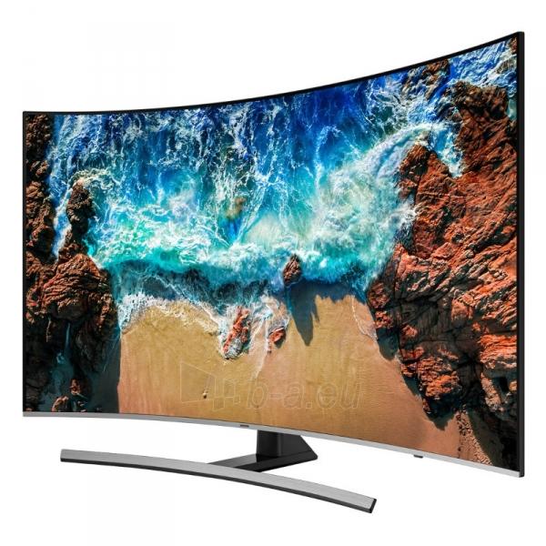 Televizorius UE55NU8502TXXH Paveikslėlis 3 iš 5 310820158296