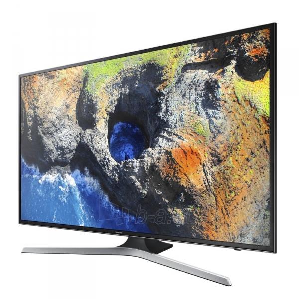 Televizorius UE75MU6172 Paveikslėlis 2 iš 3 310820114671
