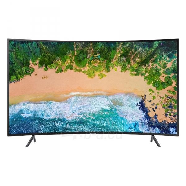 Televizorius UE75NU7172UXXH Paveikslėlis 1 iš 5 310820163552