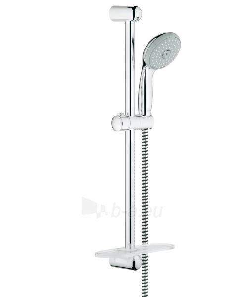 Tempesta Classic dušo komplektas II 600 mm Paveikslėlis 1 iš 1 270721000487