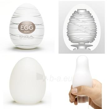 Tenga - Egg Silky Paveikslėlis 1 iš 1 25140202000035