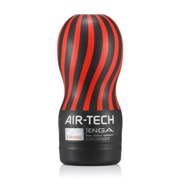 Tenga Air-Tech daugkartinis masturbuoklis - Stiprus Paveikslėlis 1 iš 4 25140307000215