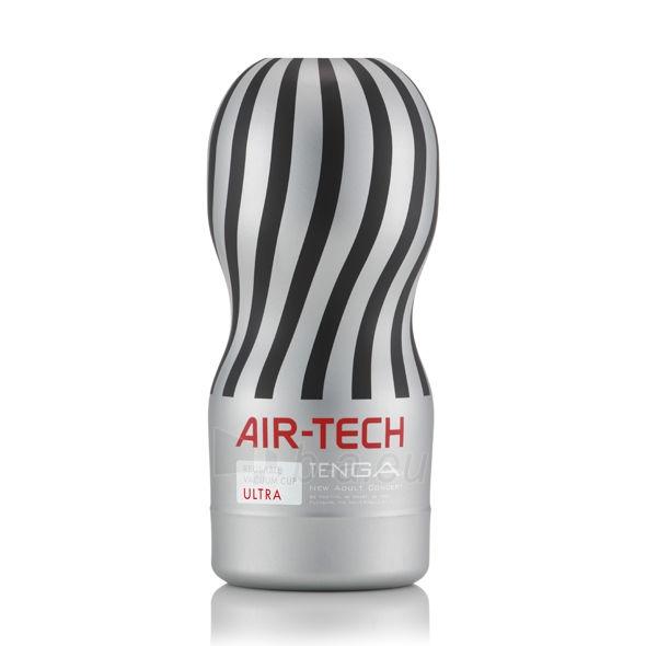 Tenga Air-Tech daugkartinis masturbuoklis - Ultra Paveikslėlis 2 iš 7 310820005796