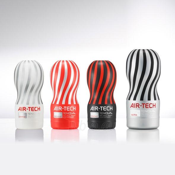 Tenga Air-Tech daugkartinis masturbuoklis - Ultra Paveikslėlis 6 iš 7 310820005796