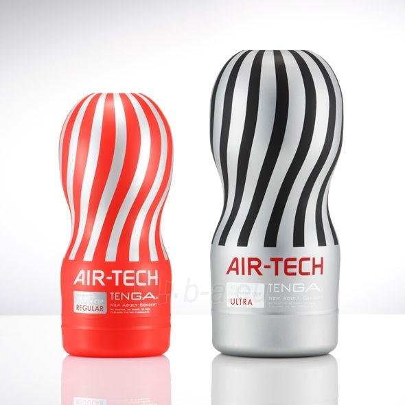 Tenga Air-Tech daugkartinis masturbuoklis - Ultra Paveikslėlis 7 iš 7 310820005796