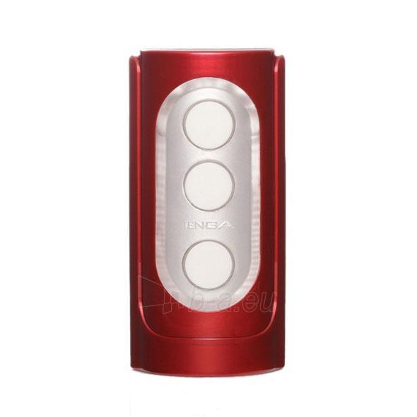 Tenga Spaustukas - Raudonas Paveikslėlis 1 iš 5 2514030200018