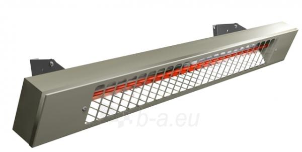 Teninis infraraudonųjų spindulių šildytuvas EnergoInfra EIR1500 Paveikslėlis 1 iš 2 310820039189