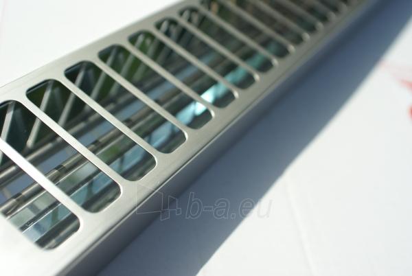 Teninis infraraudonųjų spindulių šildytuvas EnergoInfra EIR500 Paveikslėlis 2 iš 2 310820039187