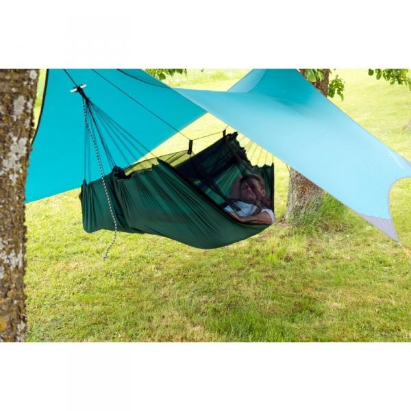 Tentas hamakui Jungle Tent Pro Paveikslėlis 7 iš 15 250530100127