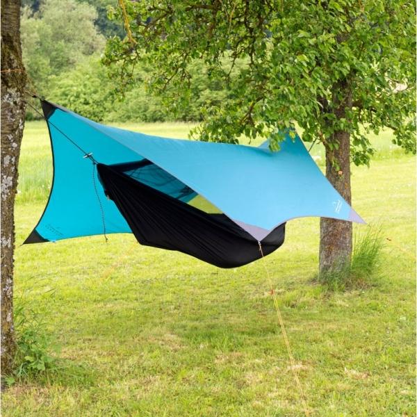Tentas hamakui Jungle Tent Pro Paveikslėlis 1 iš 15 250530100127
