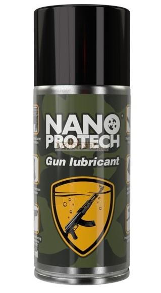 Tepalas ginklams Nanoprotech gun 150 ml - nano Paveikslėlis 1 iš 1 310820092344