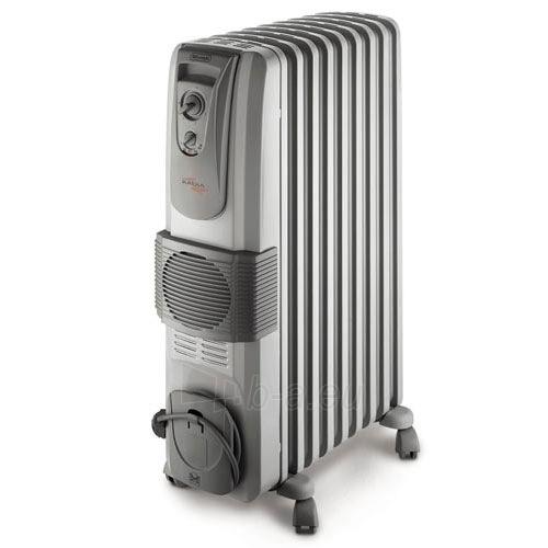 Tepalinis radiatorius Delonghi KH 770720 V Paveikslėlis 1 iš 1 270682000003