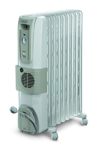 Tepalinis radiatorius Delonghi KH 770925V Paveikslėlis 1 iš 1 270682000018