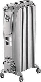 Tepalinis radiatorius Delonghi TRD 0615 Paveikslėlis 1 iš 1 270682000006