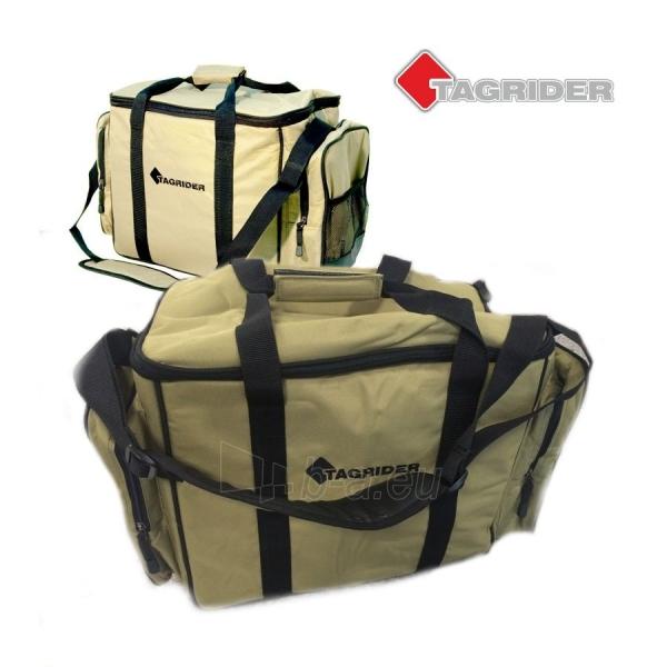 Termo krepšys TAGRIDER G6006-45276 su kišenėmis Paveikslėlis 1 iš 1 310820040278