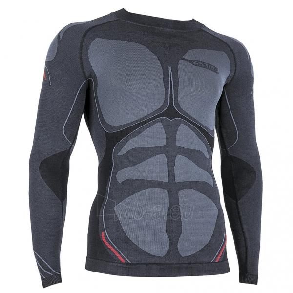 Termo marškinėliai Spokey TERMICA MAN, M dydis Paveikslėlis 1 iš 6 310820042133