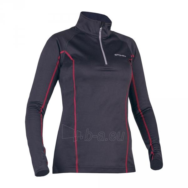 Termo marškinėliai WARMRACER lady Paveikslėlis 1 iš 2 251510600096