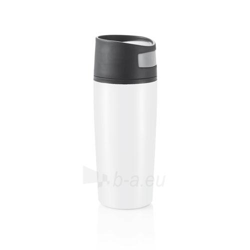 Termo puodelis Auto Baltas Paveikslėlis 1 iš 3 250123991050