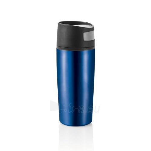 Termo puodelis Auto Mėlynas Paveikslėlis 1 iš 3 250123991049