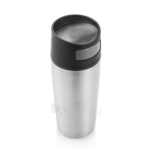 Termo puodelis Auto Pilkas Paveikslėlis 2 iš 4 250123991048