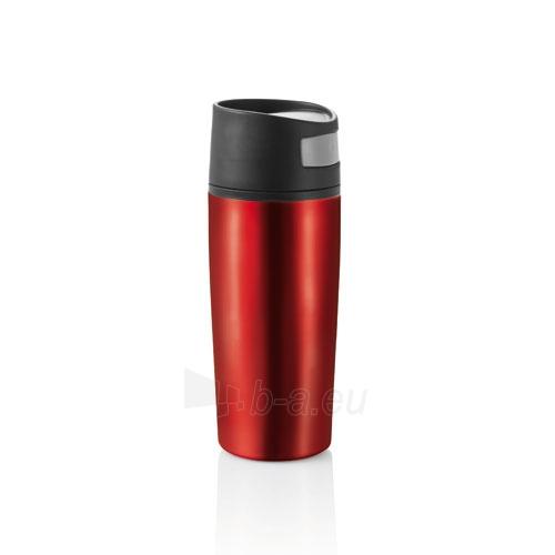 Termo puodelis Auto Raudonas Paveikslėlis 1 iš 3 250123991047
